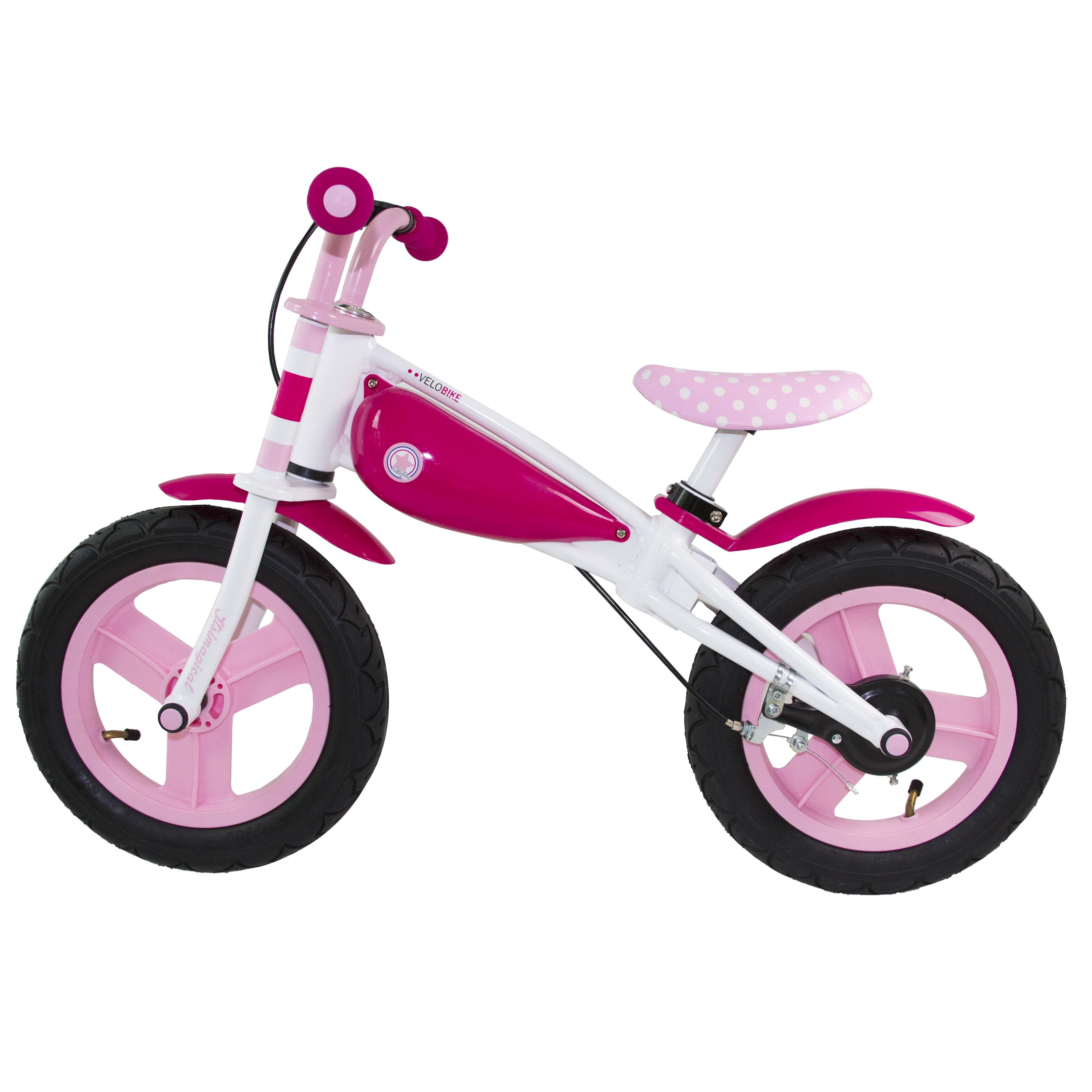 PedalesEvolutiva Ruedas 12'Juguetes Bicicleta Rosa Sobre Sin MSVpzqU