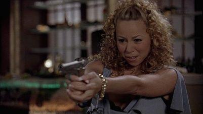 Mariah Carey - Internet Movie Firearms Database - Guns in Movies ...
