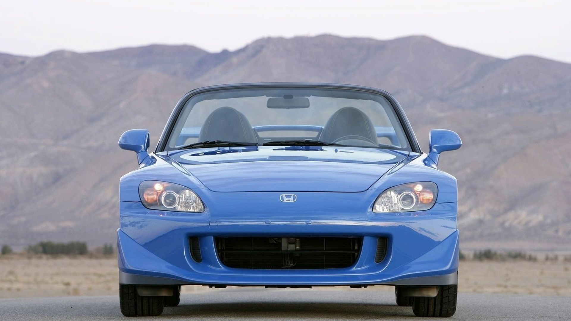 2009 Honda S2000 CR   Special North American Model To Close Out S2000 Sales  Forever.
