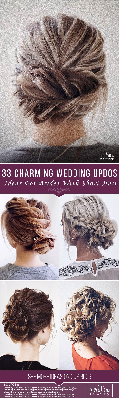 wedding updos for short hair hair wedding hairstyles hair
