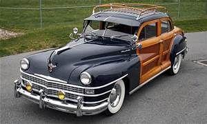 1948 Chrysler - Bing Images