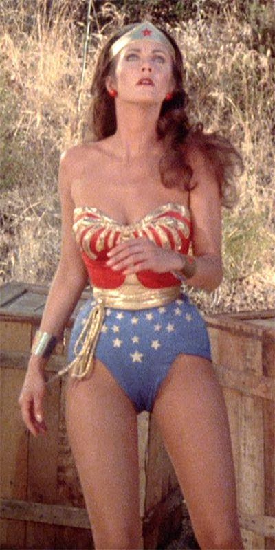 Every Lynda Carter Wonder Woman Costume, Ranked In Order -8737