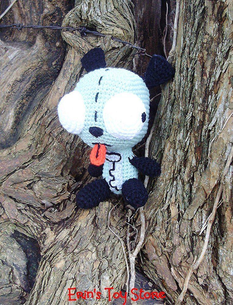 Gir Crochet Pinterest Crochet Toy And Patterns