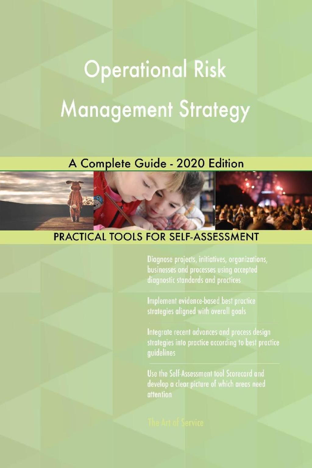 Operational Risk Management Strategy A Complete Guide