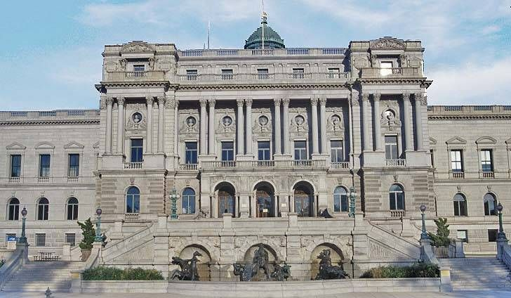 The Most Famous Buildings In Washington Dc Famous Buildings