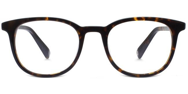 09c7e55b29 Durand in Whiskey Tortoise - Eyeglasses - Women