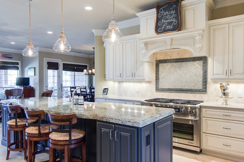 Dallas Kitchen Design Awesome Reasons Why You Should Hire A Designer  Snappy Kitchens  Dallas Inspiration