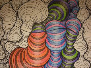 Curved Line Design Art : Tart teaching art with attitude curved line designs th
