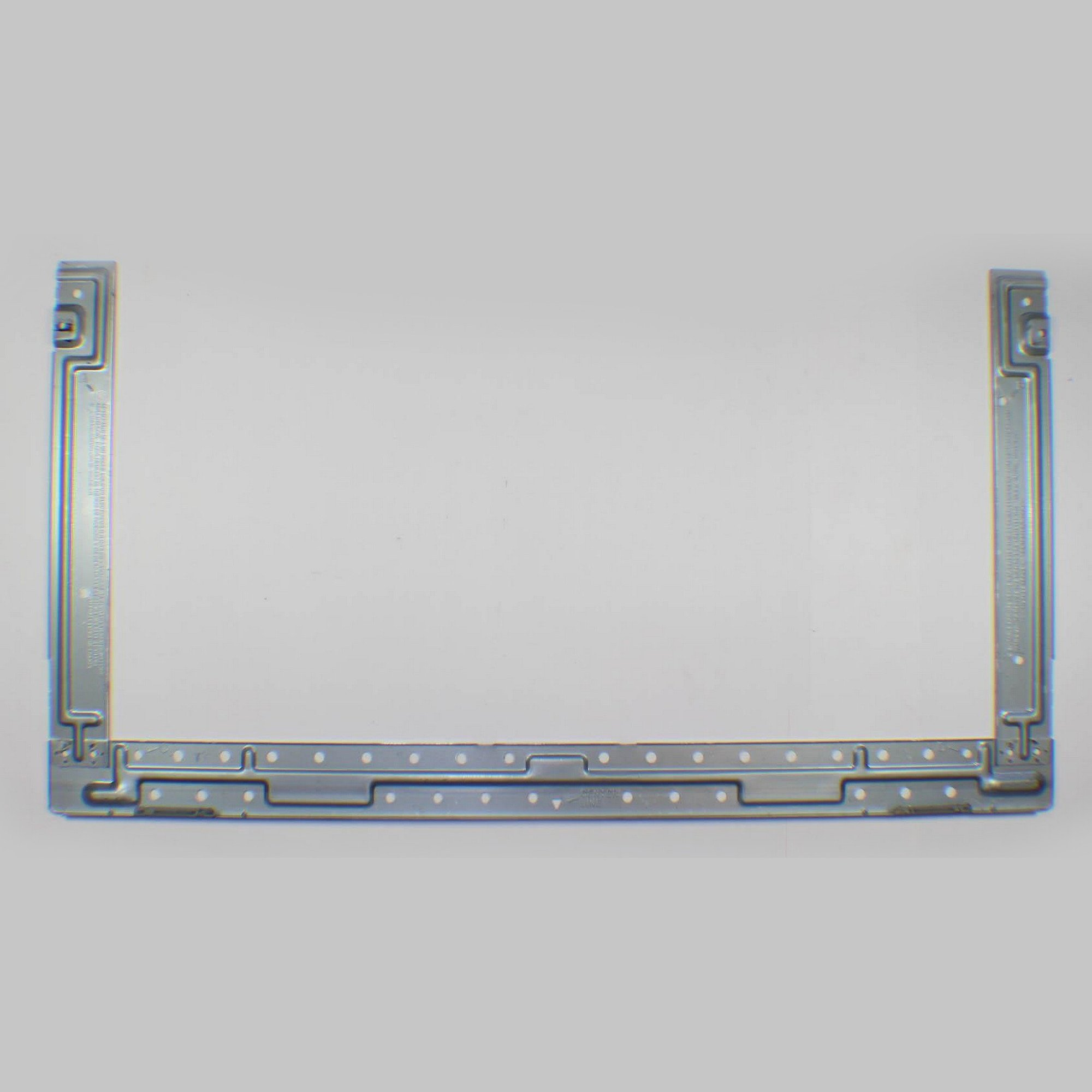 Wb56x10669 For Ge Microwave Mounting Bracket