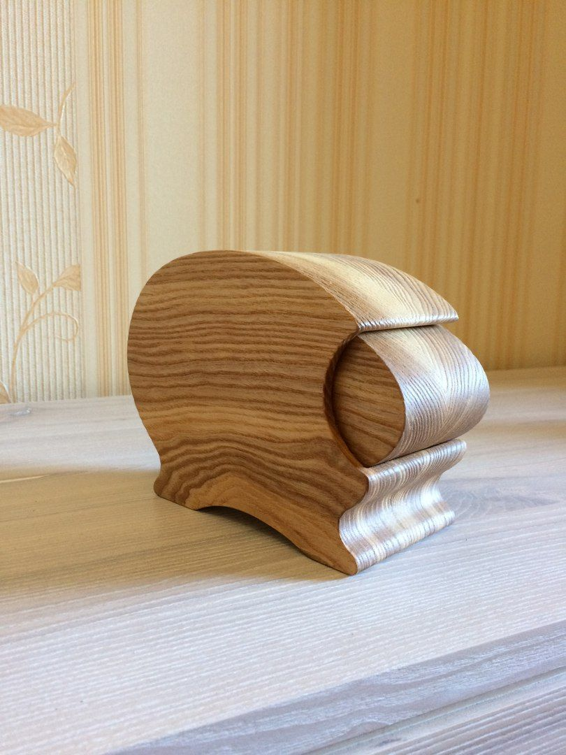 Valentina Bilinska Melnichuk Vk Wooden Jewelry Boxes Bandsaw Box Box Maker