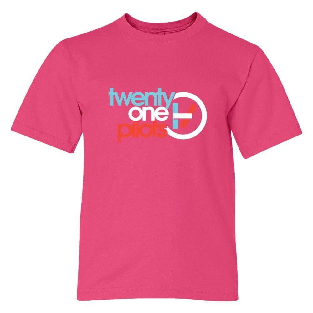 Twenty One Pilots Youth T-shirt