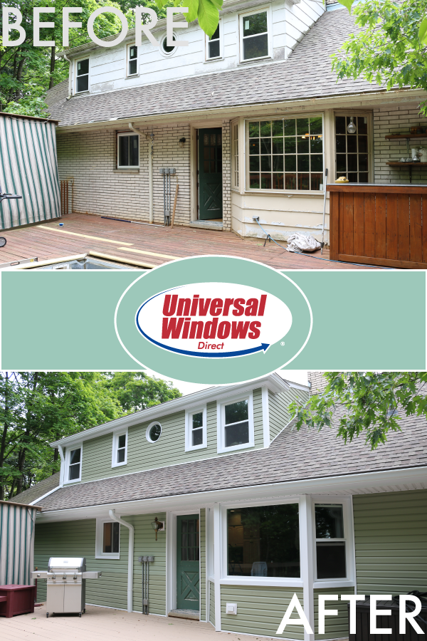 Replacement Windows, Vinyl Siding, Entry Doors, Roofing