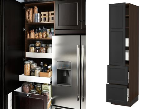 Furniture And Home Furnishings Kitchen Pantry Cabinet Ikea White Kitchen Pantry Cabinet Kitchen Pantry Cabinets