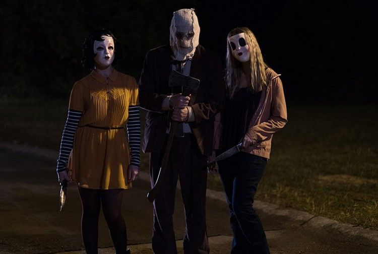 Syfy Announces Spooktacular October Halloween Lineup Comingsoon Upcoming Horror Movies Newest Horror Movies Stranger