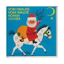 Von Draussen Vom Walde Komm Ich Her Bull Bruno Horst Bull Grinch Horst
