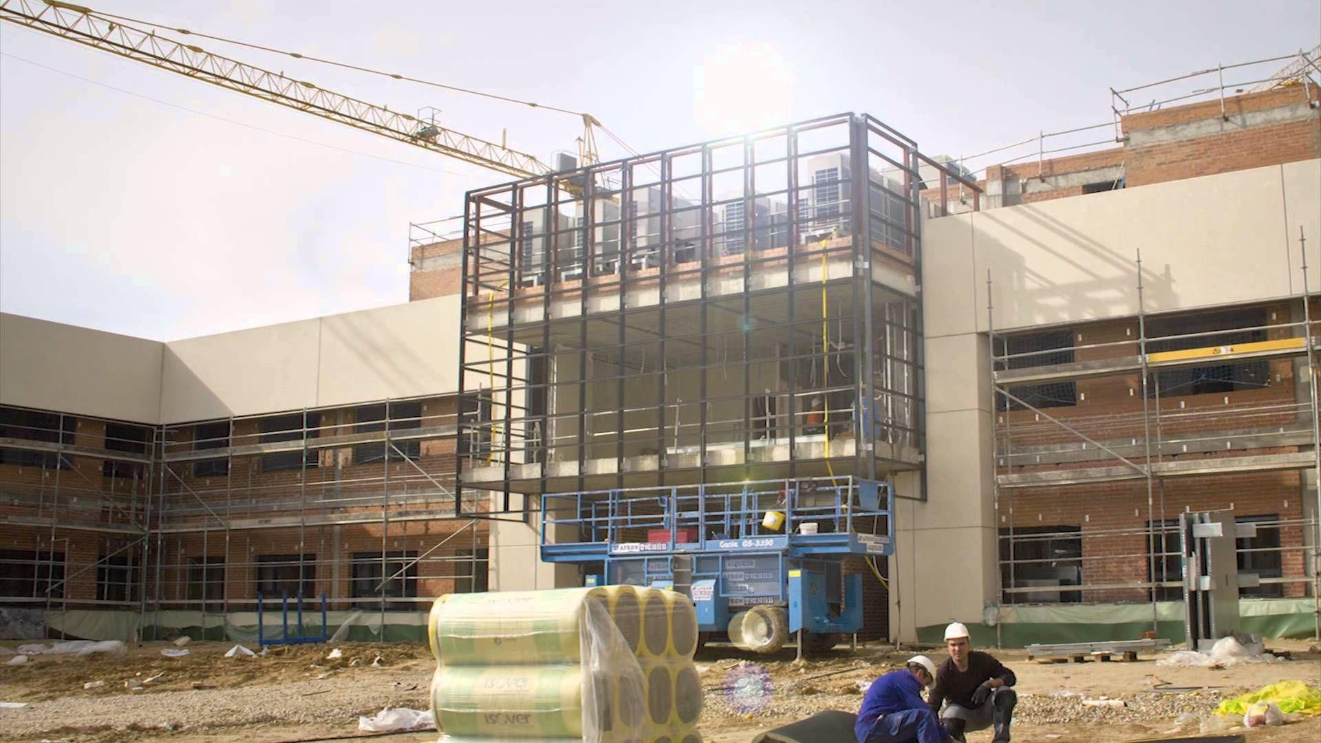 El proyecto de #Villafal desde sus comienzos hasta hacerse realidad: 2009 - 2014