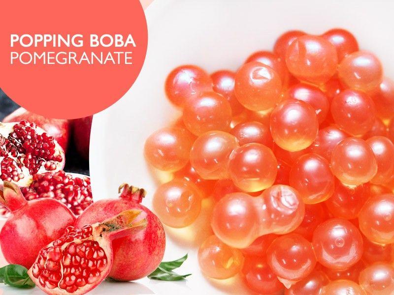 Popping Boba - 1 Tub - Fanale | Amazin, Stunnin, Mezmerisin