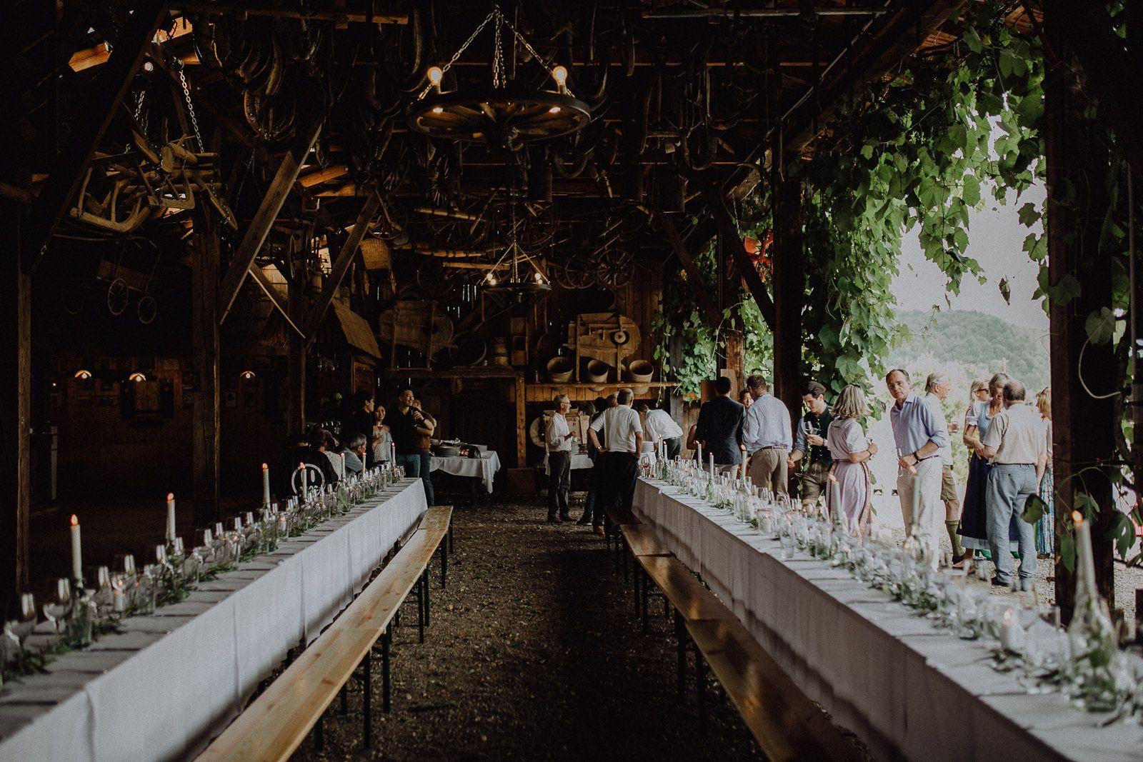 Hochzeit auf Schloss Spielfeld | http://juliaundgil.de