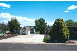 Juniper Ridge Rv Resort Real Estate Located In White Mountains Of Arizona Resort Juniper Ridge Real Estate