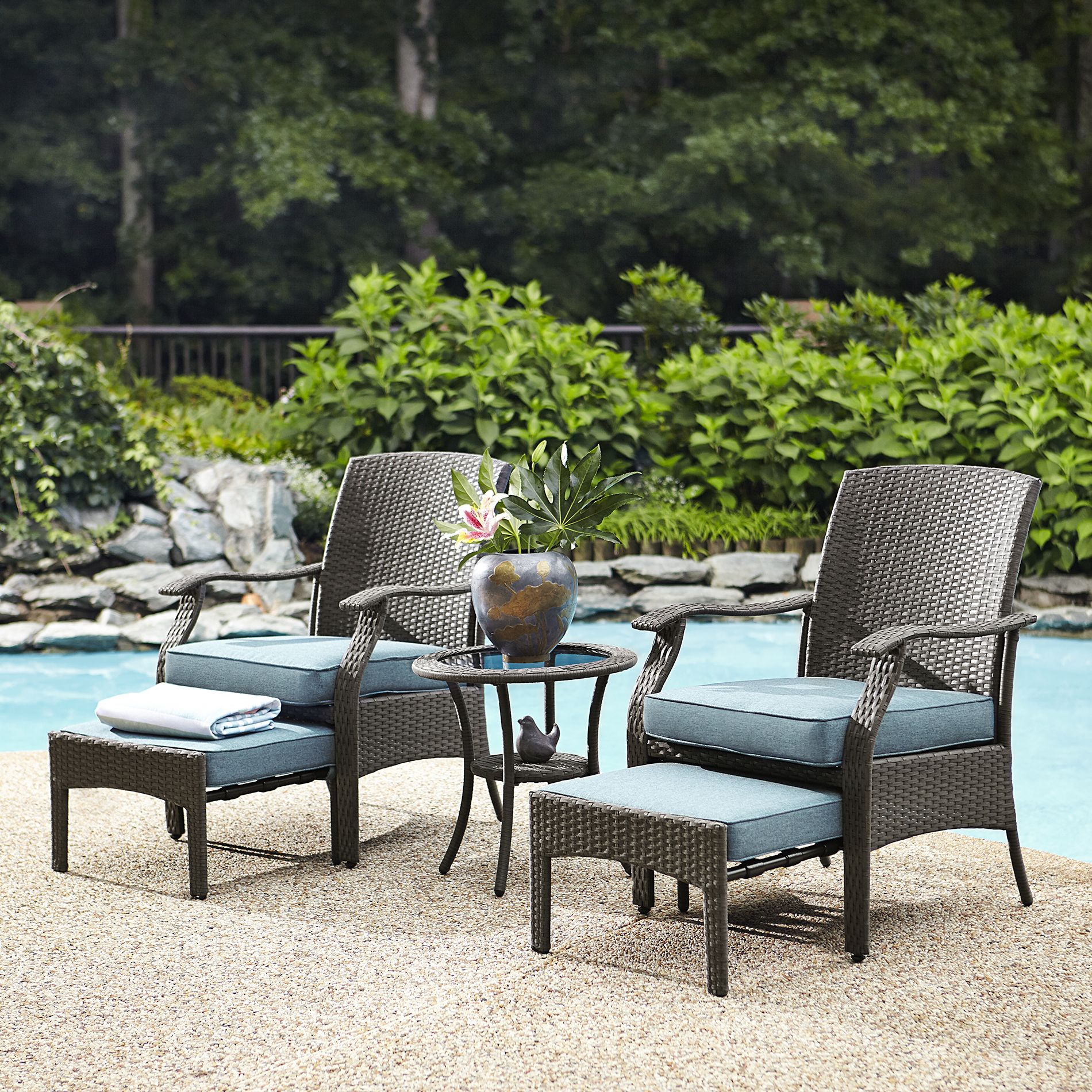 Pin By Krissy Costanzo On Porch Furniture Wicker Patio Furniture