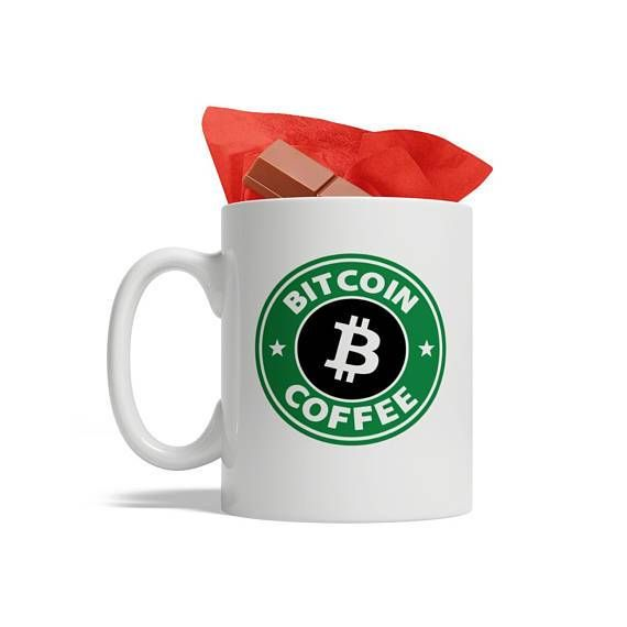 Christmas coffee cup gift ideas