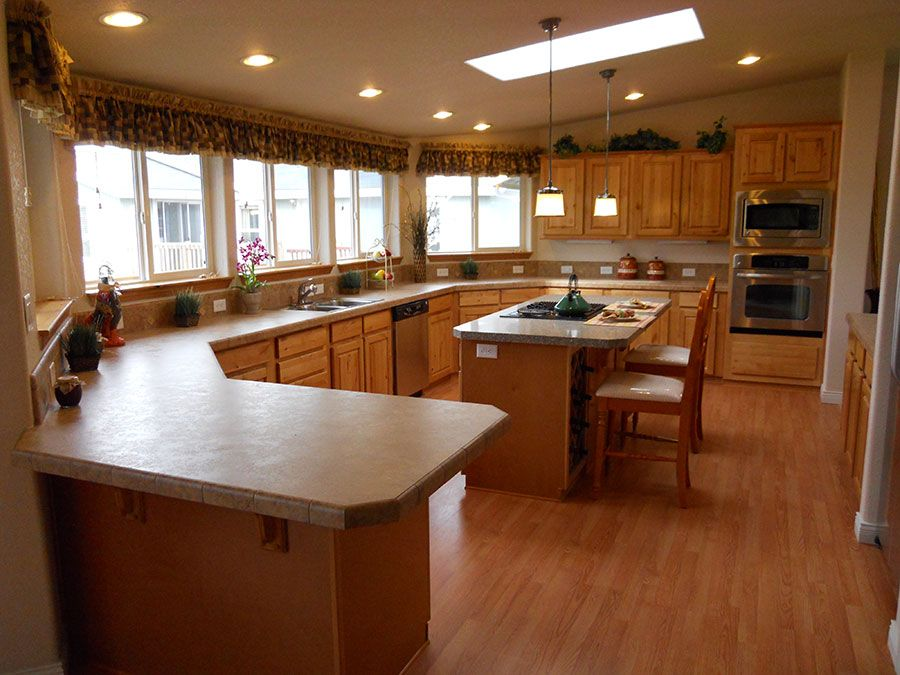 Marlette Homes Photo Gallery