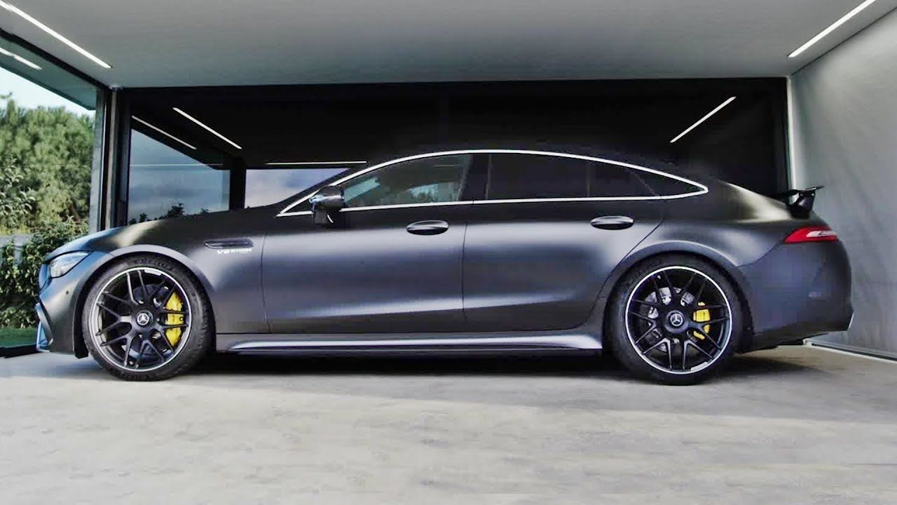 2019 mercedes amg gt 63 s 4 door fastest four door sedan my rh pinterest com
