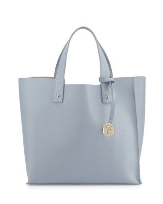 32b32d569e Muse Saffiano Leather Tote Bag