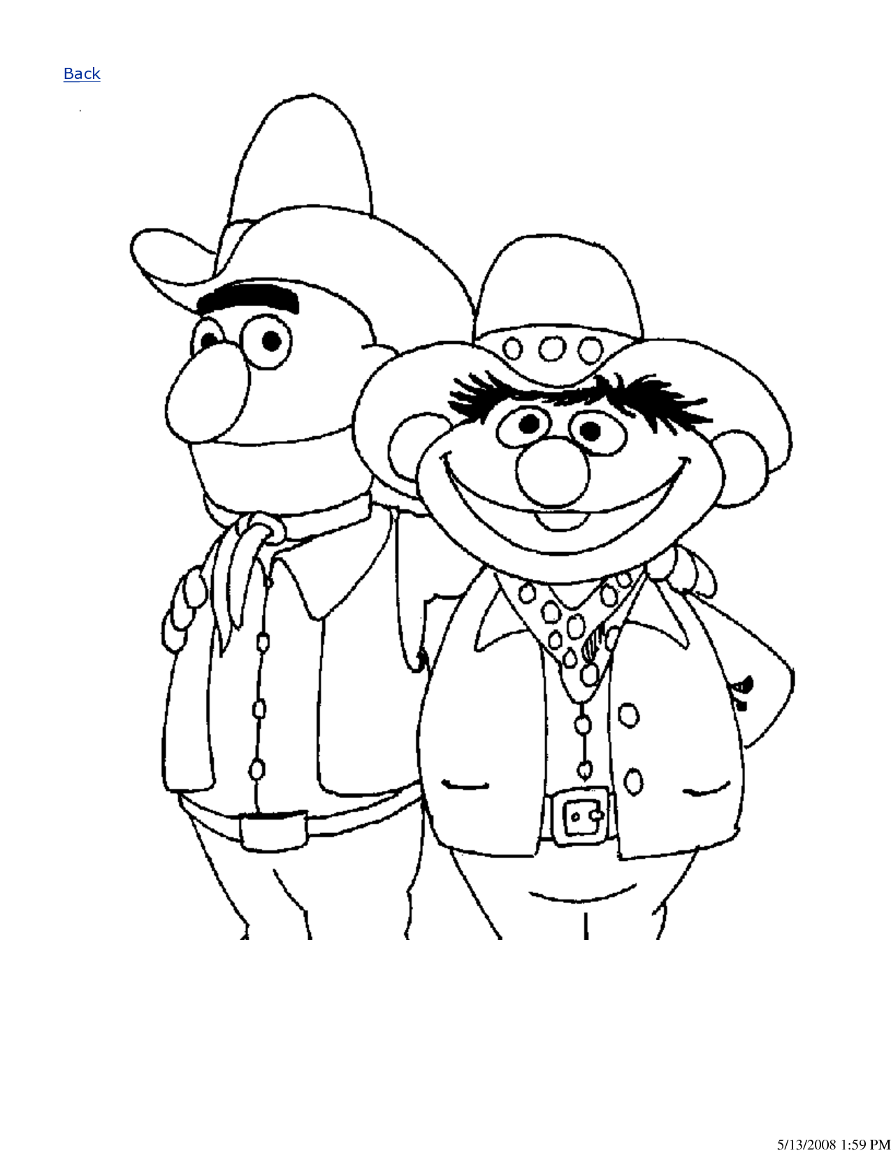 street art coloring pages | sesame street coloring pages | Resimler ...