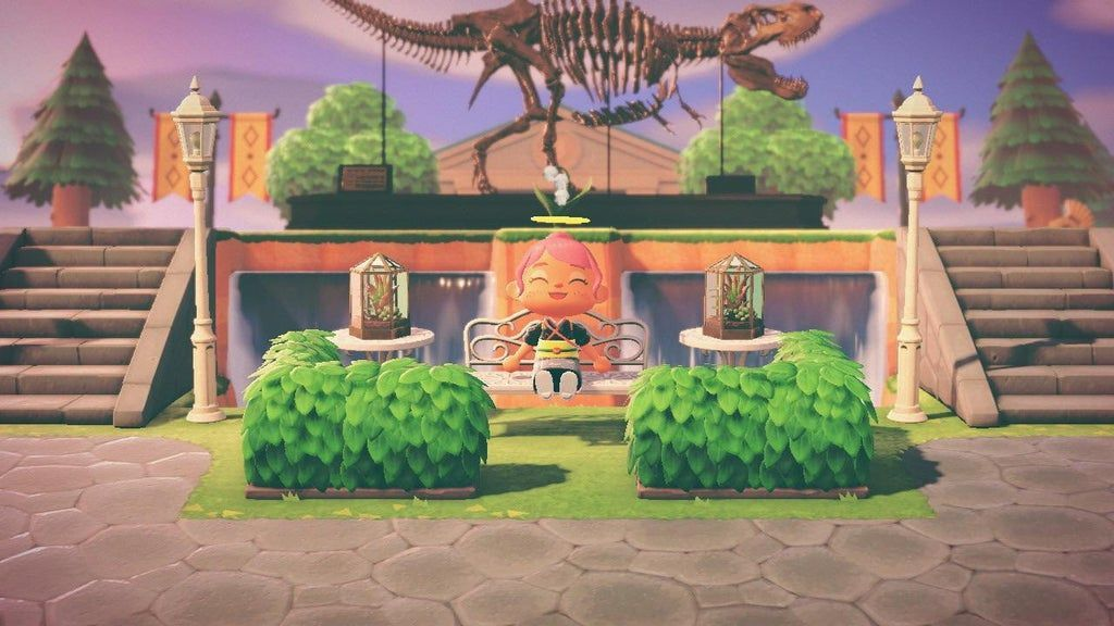 15+ Animal crossing ancient statue images