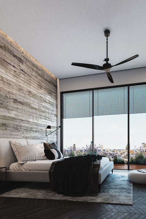 24 Focal Point Interior Design Interiors Bedrooms and Ceiling fan