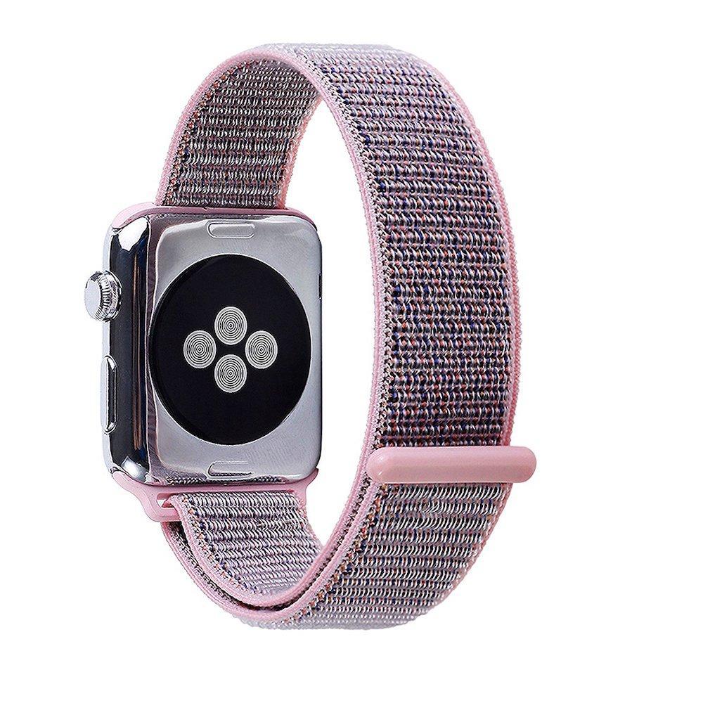 Apple Watch Sport Loop Band (Light Pink) (con imágenes)