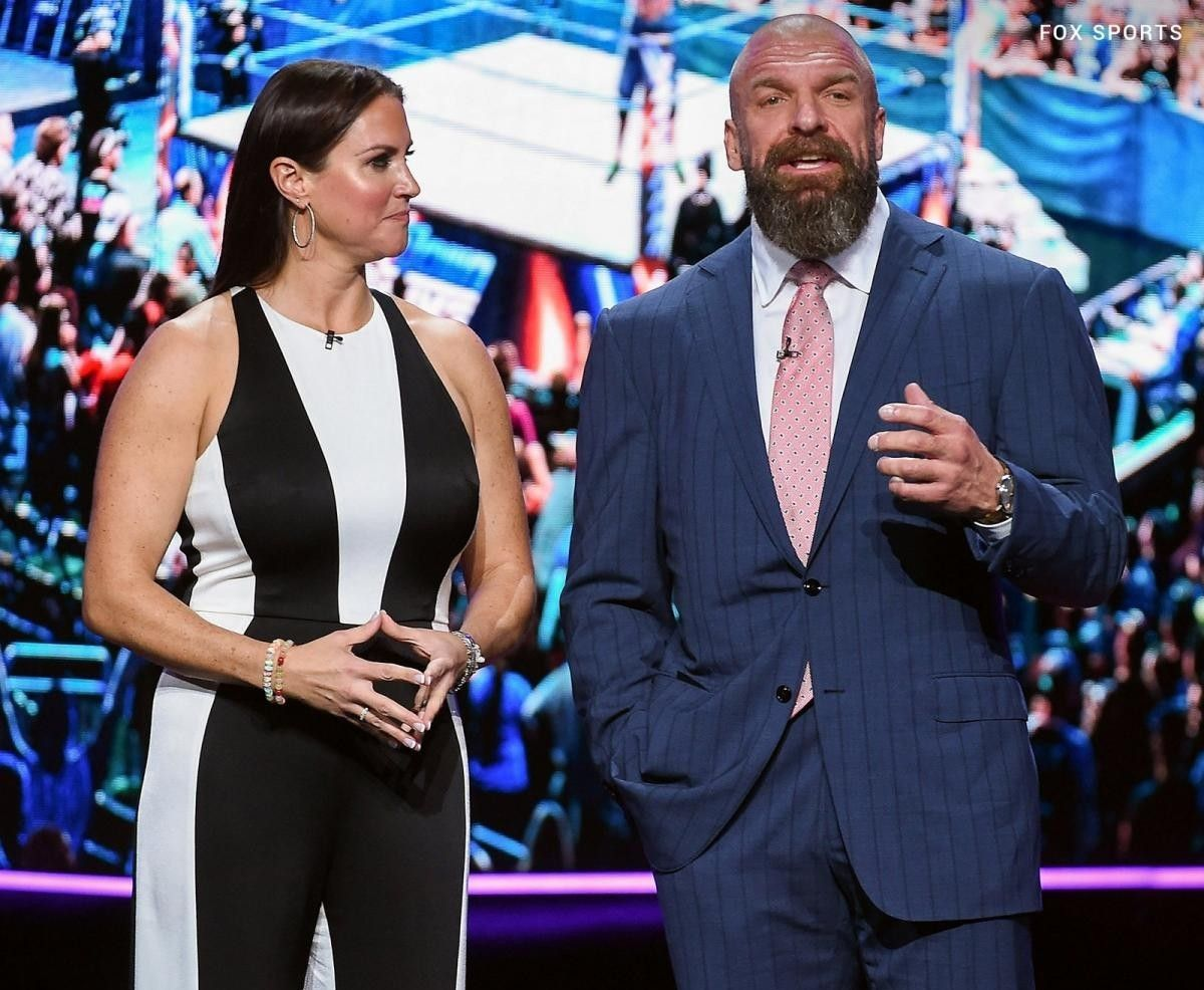 Triple H Got Success Because Of His Father-In-Law, Says WWE Hall Of Famer 2