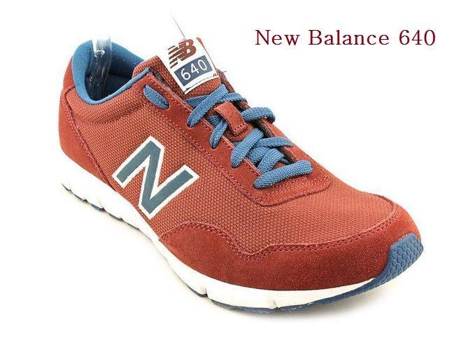 new balance 640