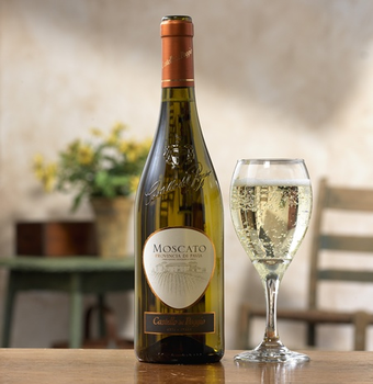 moscato wine served at olive garden (With images) Olive