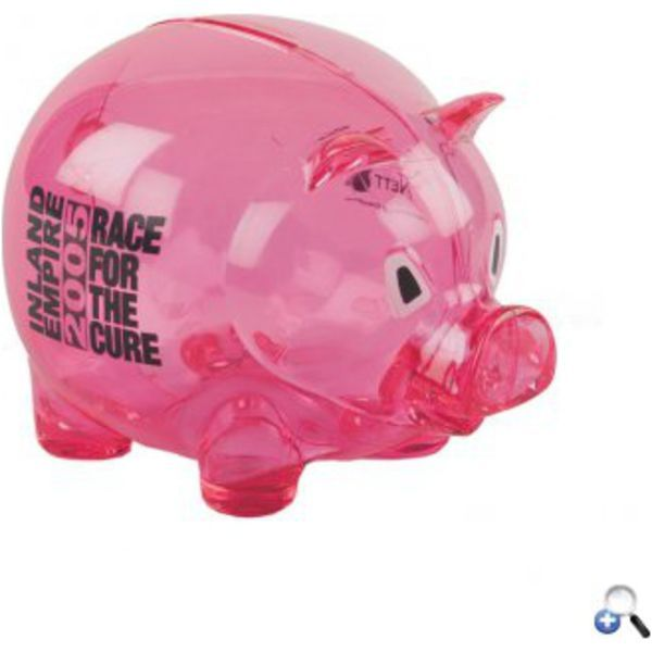 Promotion Piggy