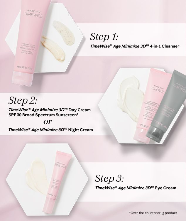 Our New Miracle Set 3d More Than Good Mary Kay Marketing