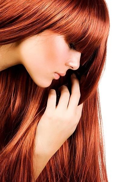 Pin by sevim sahin on copper colours pinterest straight red hair healthy hair treatments whether you want super sleek strands pretty playful waves or ultrarich color the latest healthier treatments help you make peace solutioingenieria Gallery