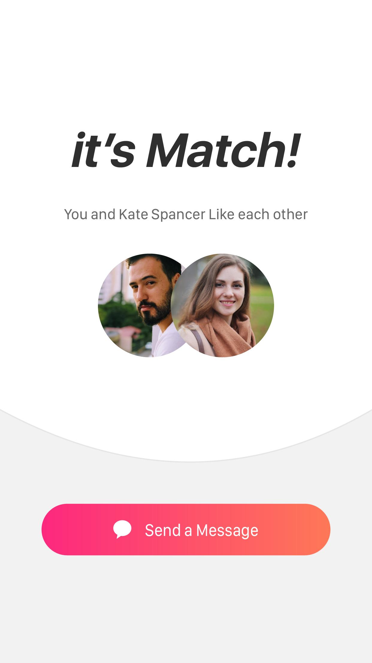 Fransk dating site gift