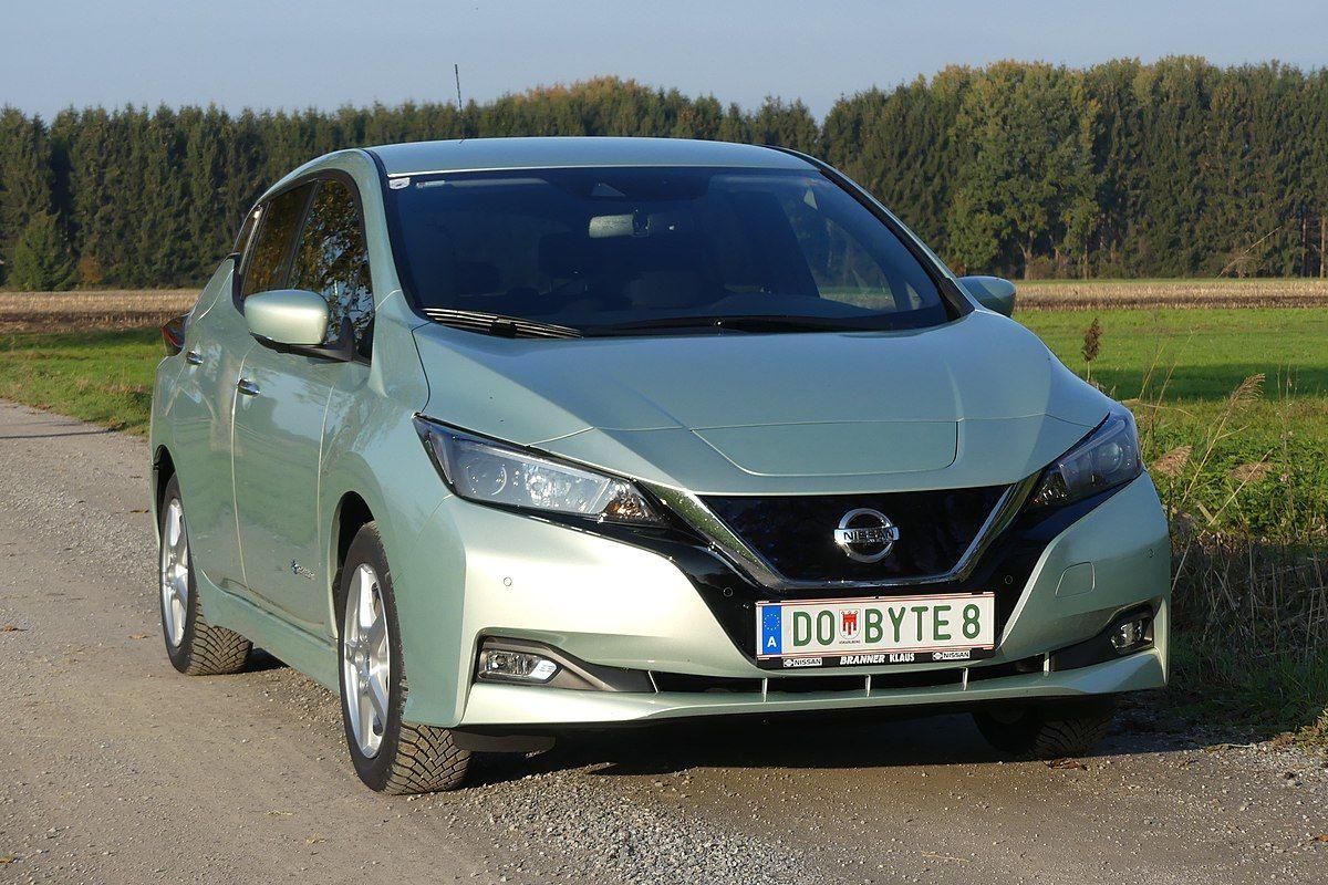 Plugin electric vehicle Wikipedia in 2020 Best