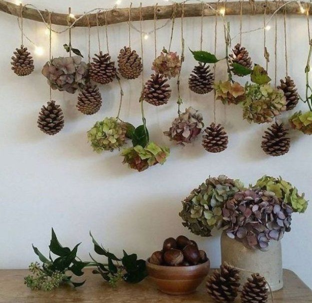 Over The Window Over The Window Useful Pinterest Christmas Decorations Christm In 2020 Christmas Crafts Decorations Christmas Tree Decorations Branches Diy