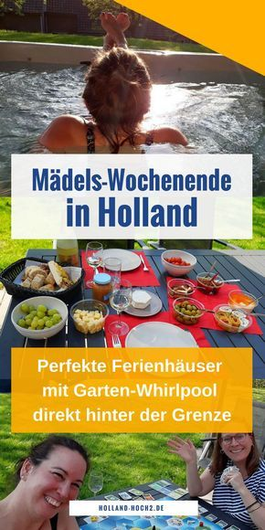 Photo of Landal Hoog Vaals: Experiences & ratings for the holiday park – Holland²