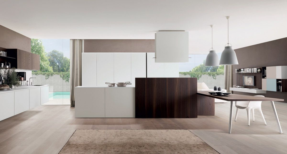 Emejing Cucine Euromobil Catalogo Images - Design & Ideas 2017 ...