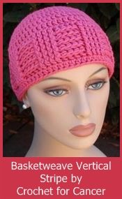 Adult Chemo Cap Patterns Crochet For Cancer Inc Donation