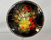 Stunning Autumn Finds from the WLV Team on etsy by DewyMorningVintage