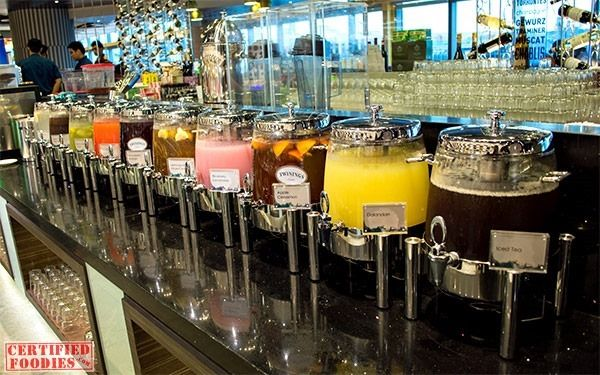 Pin on Beverages Buffet