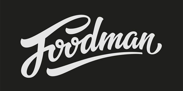 20 Examples of Beautiful Typography in Logo Design | Typography ...