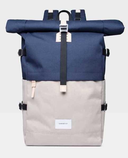 sandqvist rucksack bernt in 2020 coole rucks cke wasserabweisender stoff und taschen. Black Bedroom Furniture Sets. Home Design Ideas
