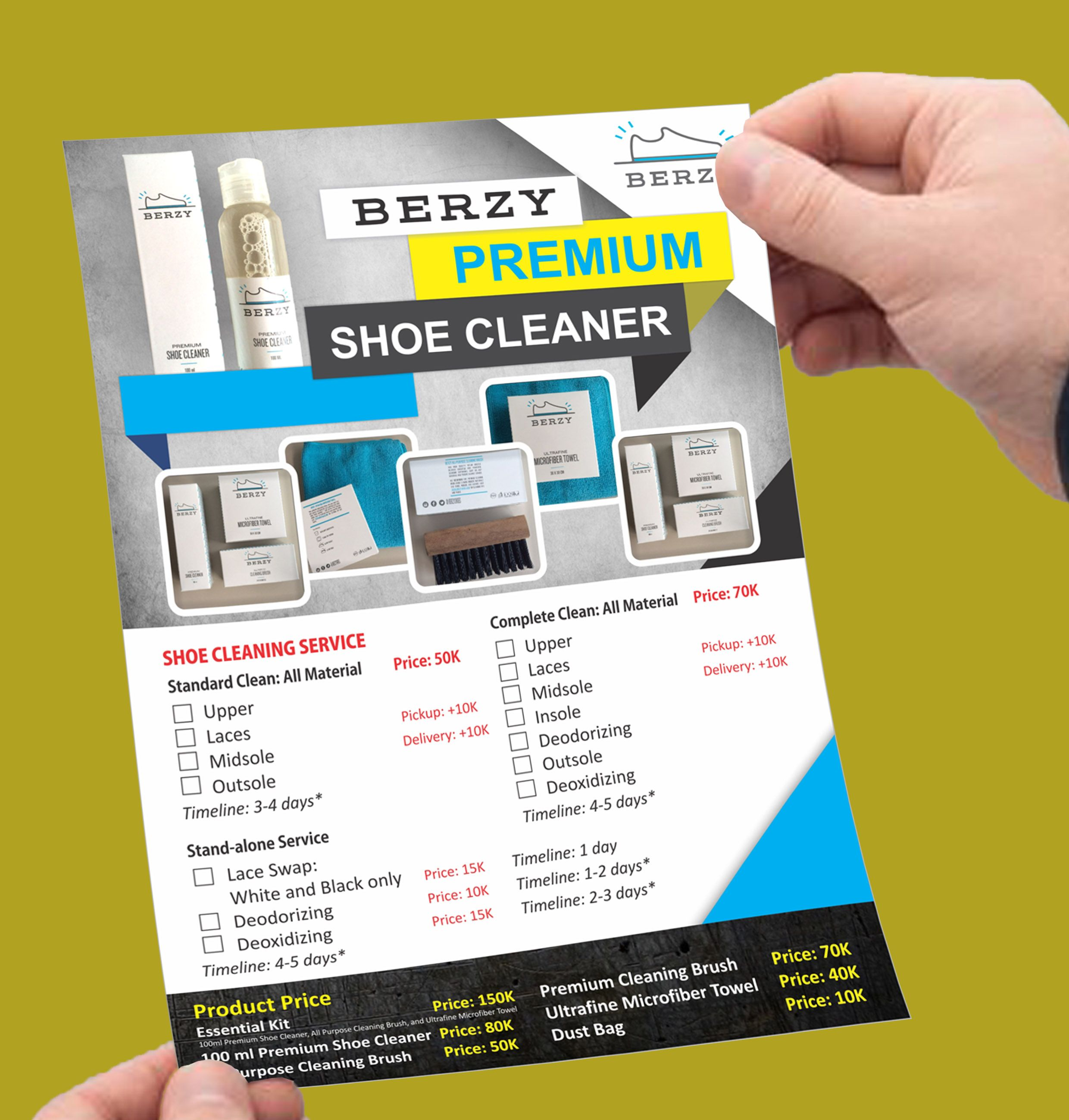 FLYER FOR MOBILE SHOP FLYER and BROCHURES Pinterest