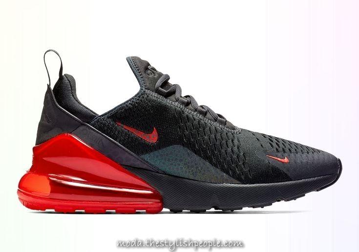 Dasjenige Nike Air Max 2Reflective ist ab sofort verfügbar